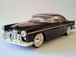 Chrysler C 300 Serie C68-300 1955 schwarz
