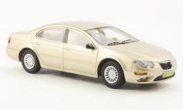 Chrysler 300M Phase I 1998-2001 beige met.