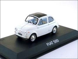 Fiat Nuova 500 1957-1977 weiss