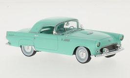 Ford Thunderbird Hardtop 1955 türkis