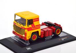 Scania LBT 141 LKW Zugmaschine 1976-1981 gelb / rot