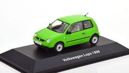 VW Lupo 1998-2005 hellgrün / schwarz
