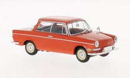BMW 700 Limousine 1959-1965 hellrot