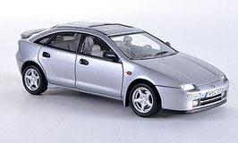 Mazda 323 F GT 2.0 V6-24V BA II 1994-1998 silber met.