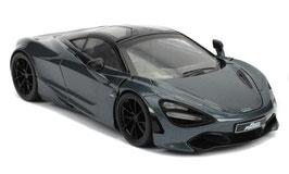 "McLaren 720S seit 2017 ""Fast and Furious 2018 dunkelgrau met. / schwarz"""