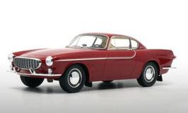 "Volvo P1800 ""Jensen"" 1961-1963 dunkelrot"