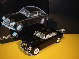 Lancia Aurelia B20 GT Coupé 1951-1958 schwarz