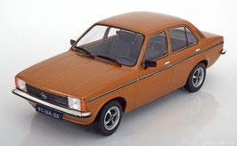 Opel Kadett C2 1977-1979 Limousine gold met.