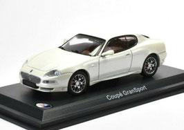 Maserati GranSport 2004-2007 weiss met.