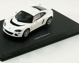 Lotus Europa S 2006-2010 weiss