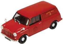 "Austin / Morris Mini Van 1962-1969 ""Royal Mail"" rot"