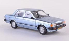 Datsun Bluebird PL910 Sedan 1979-1983 hellblau met.