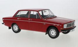 Volvo 144 Phase I 1967-1970 dunkelrot