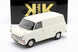 Ford Transit MK I Kastenwagen Phase I 1965-1970 weiss