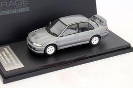 Mitsubishi Lancer EVO II 1994 grau met.
