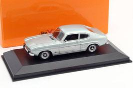 Ford Capri MK I Phase I 1968-1972 silberblau met.