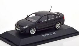 Opel Vectra C OPC 2005-2008 schwarz