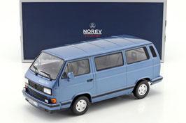 VW T3b Multivan Bluestar 1989-1992 blau met.