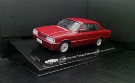 Chevrolet Opala Diplomata Collectors dunkelrot met. / Brasil