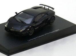 Lamborghini Gallardo LP570-4 Superlegera 2010 schwarz met.
