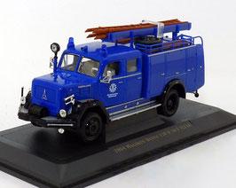 Magirus 150 D 10 F TLF16 THW 1964 blau