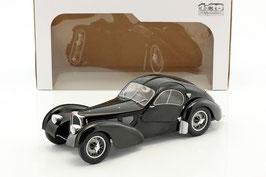 Bugatti Type 57 SC 1938 RHD schwarz
