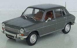 Simca 1100 Phase I 1967-1975 grau met.