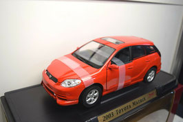Toyota Matrix I Phase I 2002-2004 rot