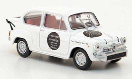Abarth 850 TC Corsa 1965 weiss