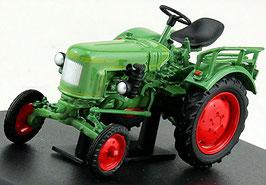 Fendt F24 Dieselross Traktor 1955-1958 grün / rot