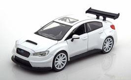 "Subaru WRX STI Tuning 2014-2018 weiss ""Fast & Furious"" weiss"