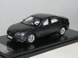 Mazda 6 / Atenza Sedan Phase I 2012-2015 dunkelgrau met.