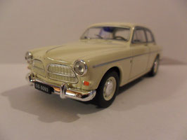 Volvo 121 Amazon Phase I 1956-1962 creme