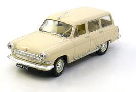 Wolga / GAZ M22 Kombi 1956-1968 beige