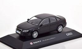 Seat Exeo Limousine 2008-2013 schwarz
