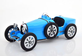 Bugatti T35 Roadster 1925 hellblau