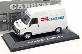 "Fiat Ducato I Typ 280 1982-1990 ""Carrera 1986"" weiss"