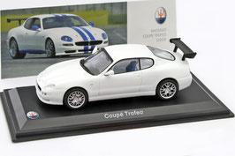 Maserati Coupé Trofeo 2003 weiss