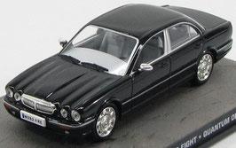 Daimler Super Eight 2006-2009 James Bond 007 Edition schwarz