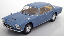 Maserati Quattroporte I 1963-1970 blau met.