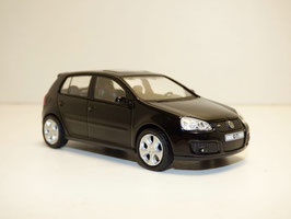 VW Golf V GTI 5-Türer 2004-2008 schwarz