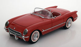 Chevrolet Corvette C1 Convertible Phase I 1953-1956 rot