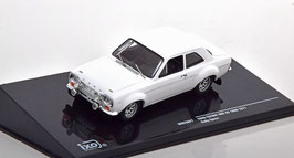 Ford Escort MK I RS 1600 1971 Rally Specs. weiss Plain Body