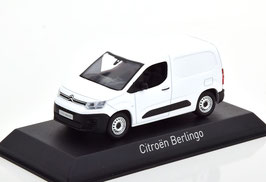 Citroën Berlingo III Lieferwagen ab 2018 weiss