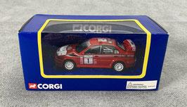 Mitsubishi Lancer EVO VI WRC #1 rot / Decor