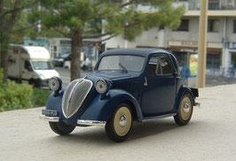 Simca 5 Découvrable 1937 dunkelblau / schwarz