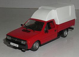 FSO Polonez Truck 1988-2003 rot / weiss
