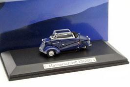 Messerschmitt KR200 Kabinenroller 1955-1964 dunkelblau