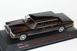 ZIL 41047 7,7L V8 seit 1978 schwarz