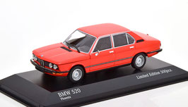 BMW 5er E12 Phase I 1972-1981 Phoenix rot